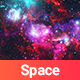 120 Space Backgrounds
