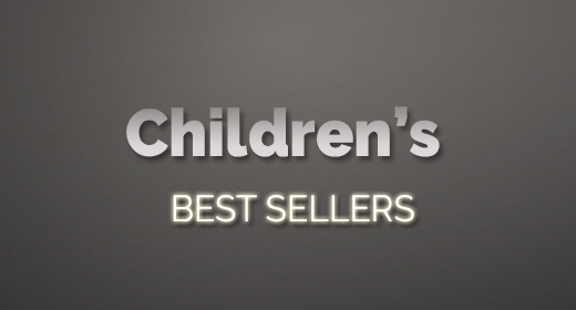 Children`s Best Sellers