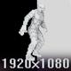Pixels Dancer V3 - VideoHive Item for Sale