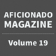 Aficionado Magazine - Volume 19 - GraphicRiver Item for Sale