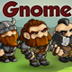 Gnome 2D Game Character Sprite Sheet