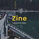 Zine Creative Powerpoint Template