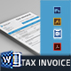 Invoice/Tax invoice