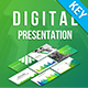 DIGITAL - Keynote Business Presentation