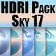 HDRI Pack Sky 17 - 3DOcean Item for Sale