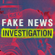 Fake News Investigation Open - VideoHive Item for Sale