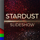 Slideshow Stardust - VideoHive Item for Sale
