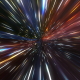 Galaxy Tunnel Flight - VideoHive Item for Sale