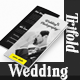 Wedding Photography Trifold