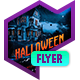 Club Flyer: Halloween Night - GraphicRiver Item for Sale
