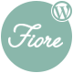 Fiore - Blog & Shop WordPress Theme