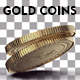Gold Coins - VideoHive Item for Sale
