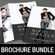 Fashion Brochure Bundle 2