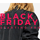 Black Friday Discount Sale Instagram Banner