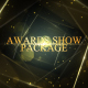 Awards Show Pack - VideoHive Item for Sale