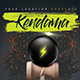 Kendama Madness Contest