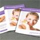 Spa Wellness Brochure 4 - GraphicRiver Item for Sale