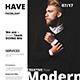 Modern Creative Flyer 02