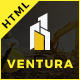 Ventura | HTML5 Construction Template - ThemeForest Item for Sale