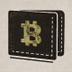Bitcoin & Blockchain Vintage Badges