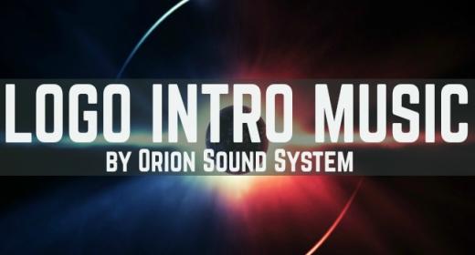 LOGO INTRO MUSIC