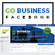 Go Business - Facebook Cover