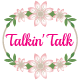 Talkin' Talk - GraphicRiver Item for Sale