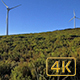 Wind Power Twin - VideoHive Item for Sale