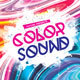 Color Sound - GraphicRiver Item for Sale