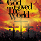 God So Loved The World Flyer and CD Template - GraphicRiver Item for Sale