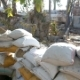 Damascus, Syria, September 2013: Barricades of Sandbags Located on the Site of Battles in the - VideoHive Item for Sale
