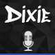 Dixie - Podcast and Audio WordPress Theme