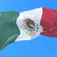 Flag of Mexico Waving - VideoHive Item for Sale