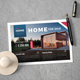 Real Estate Post Card Templates