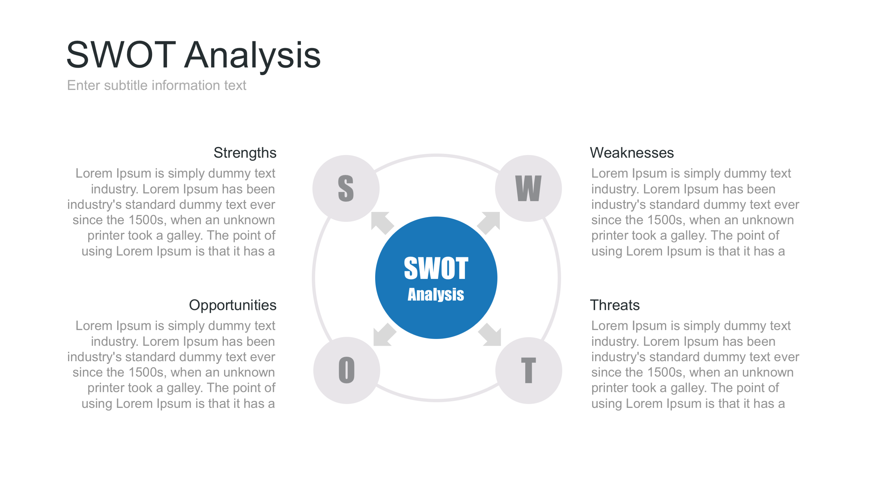 office max swot analysis