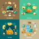Tea Design Concept