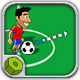Freekick Training - HTML5 Sport Game