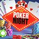 Poker Casino Logo Reveal Modular Pack - VideoHive Item for Sale
