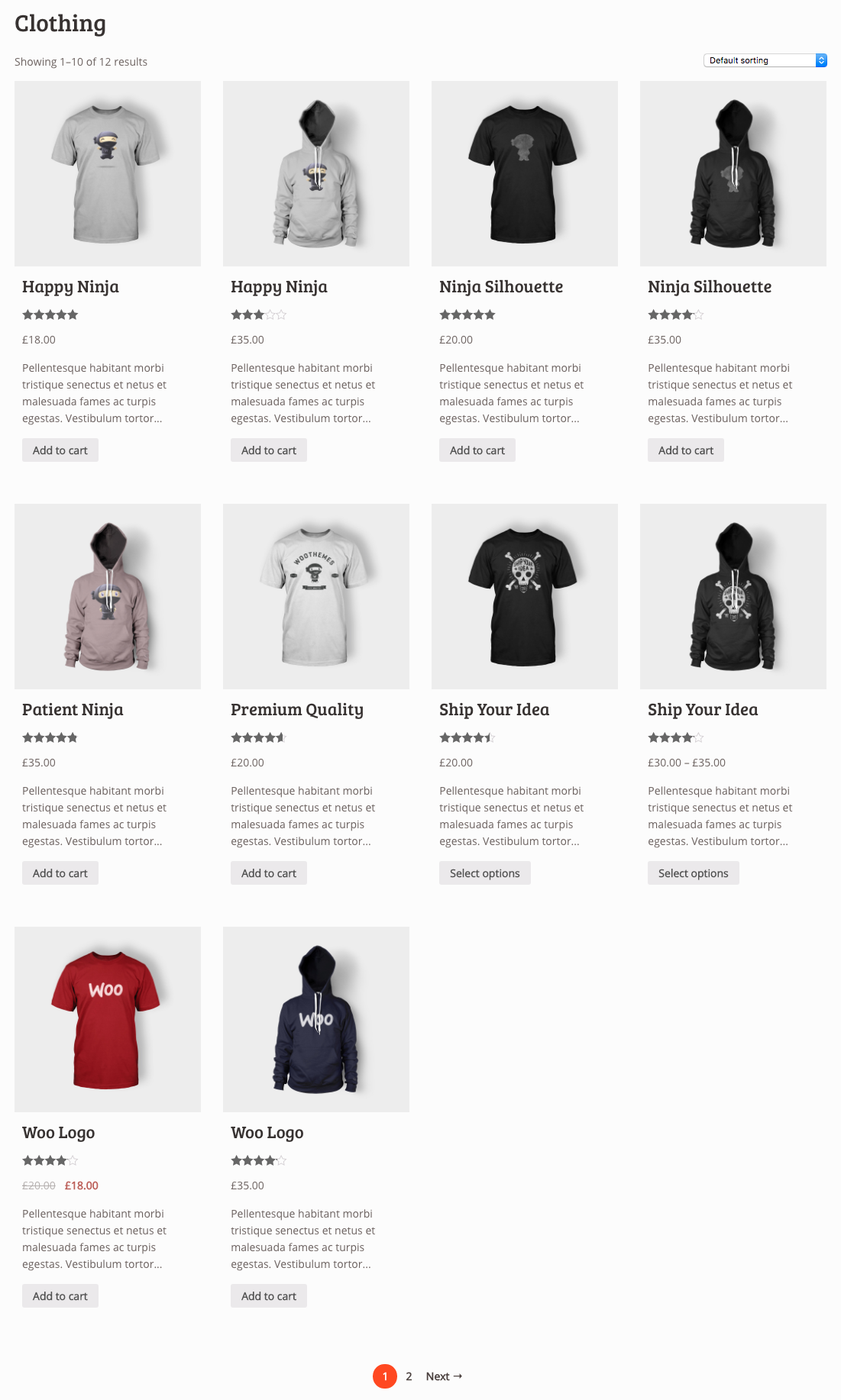 WooCommerce Product Category Page Grid Builder by DawnThemes ...