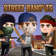 2D Street Bandits Character Sprites - GraphicRiver Item for Sale