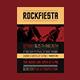 Alternative Rock Flyer Vol. 1