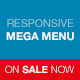 Mega Menu - A Responsive Dropdown Mega Menu - CodeCanyon Item for Sale