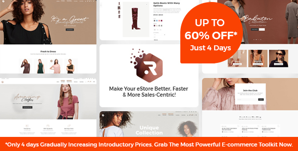 ThemeForest Rigid WooCommerce Theme for Enhanced Shops and Multi Vendor Marketplaces 20421310