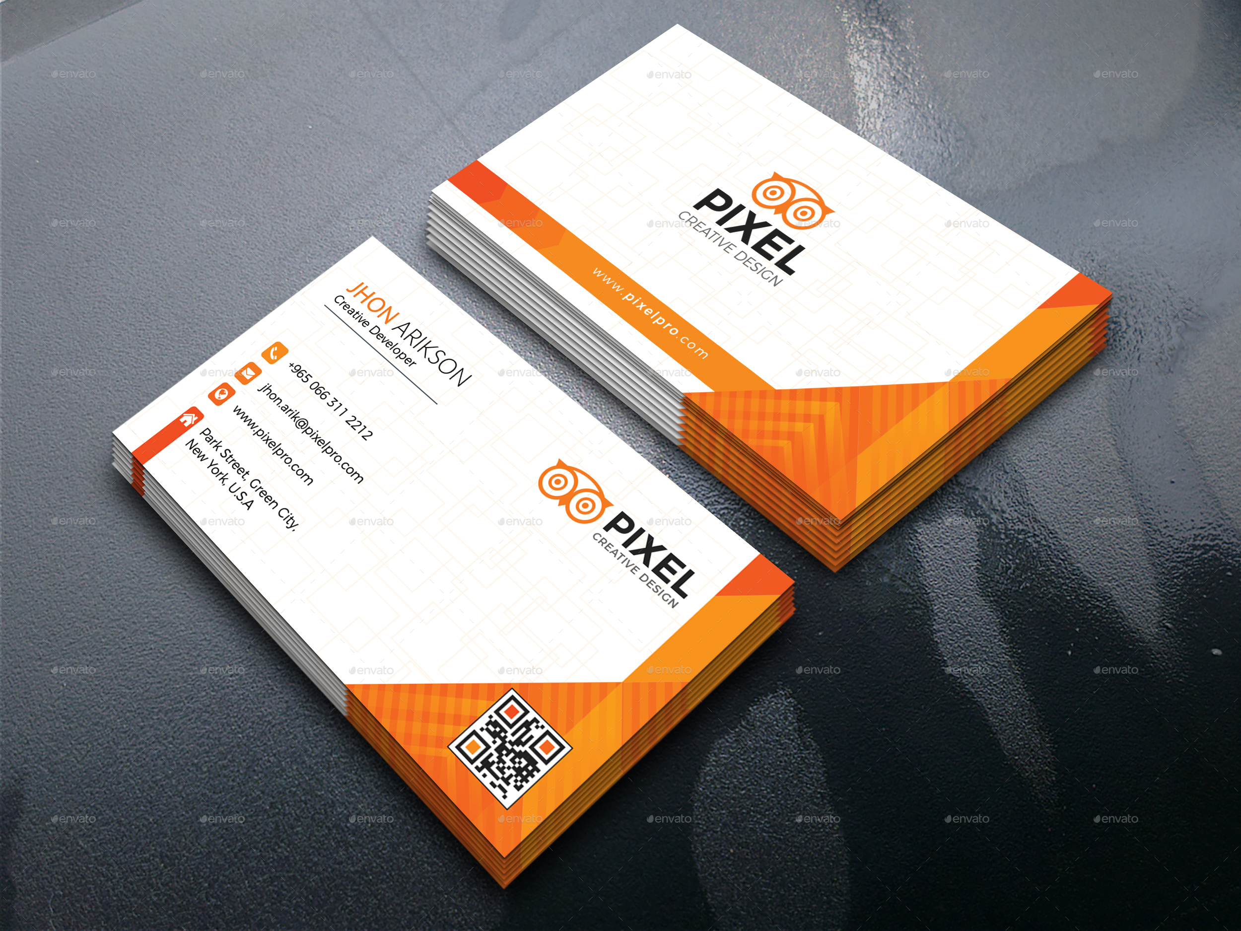 Business card print template by colorsstudio graphicriver business cards print templates screenshoots 1g screenshoots 2g reheart Gallery