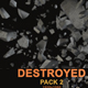 Destroyed Pack 2 - VideoHive Item for Sale
