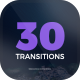 The Transitions - VideoHive Item for Sale