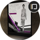 Square Billboard Mock-Up - GraphicRiver Item for Sale