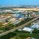 Industrial estate residential land development in Asia - PhotoDune Item for Sale