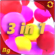 Colorful Party Balloons - VideoHive Item for Sale