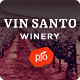 Vin Santo - Winery & Vineyard Theme - ThemeForest Item for Sale
